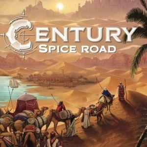 Century Spice Road (2017)