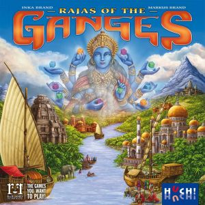 Rajas of the Ganges (2017)