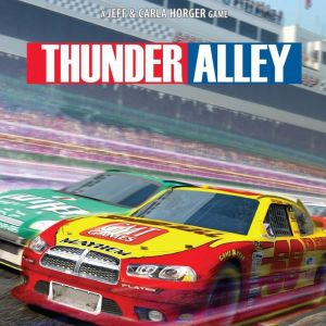 Thunder Alley (2014)