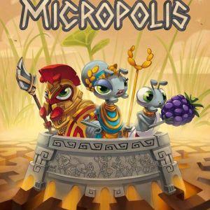 Micropolis (2018)
