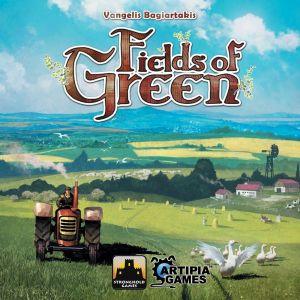 Fields of Green (2016)