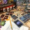 OUT OF THE FOAM BOX REVIEW: Gloomhaven