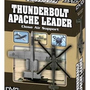 Thunderbolt Apache Leader (2012)