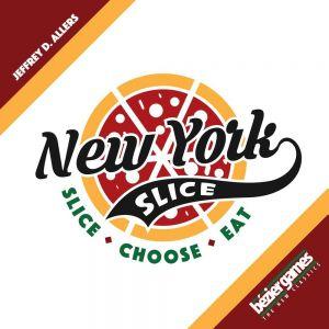 New York Slice (2017)