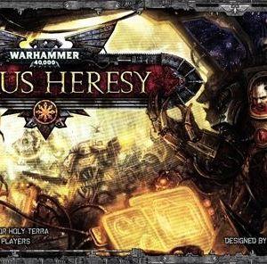 Horus Heresy (2010)