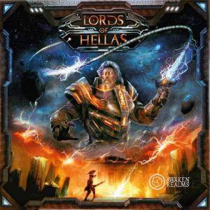 Lords of Hellas (2017)