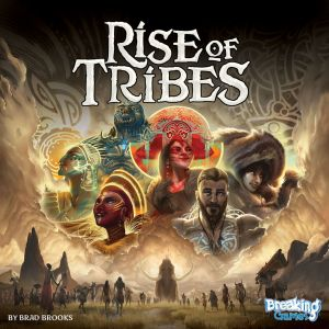 Rise of Tribes (2018)