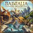 Battalia The Creation (2015)