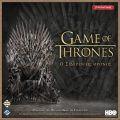 A Game of Thrones Iron Throne (O Σιδερένιος Θρόνος) (2016)
