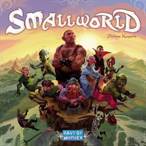 Small World (2009)