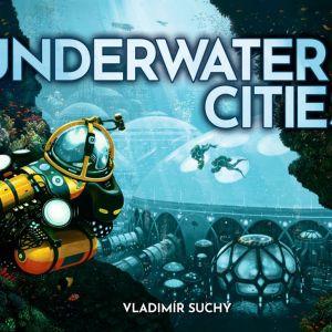 Underwater Cities (2018)