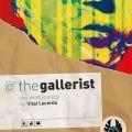 The Gallerist (2015)