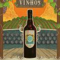 Vinhos Deluxe Edition (2016)