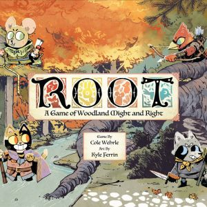 Root (2018)