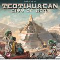 Teotihuacan City of Gods (2018)