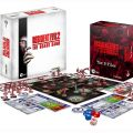 Resident Evil 2 The Board Game (2019)