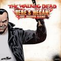 The Walking Dead Here's Negan The Board Game (2018)