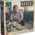 Narcos The Board Game (2018)