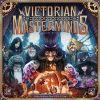 Victorian Masterminds (2019)