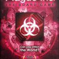 Plague Inc. The Board Game (2017)