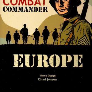 Combat Commander Europe (2006)