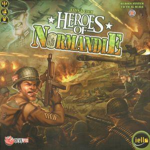 Heroes of Normandie (2014)