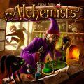 Alchemists (2014)