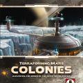 Terraforming Mars Colonies (2018)