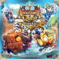 Arcadia Quest Riders (2018)