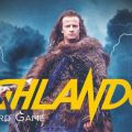 Highlander The Board Game (2018)