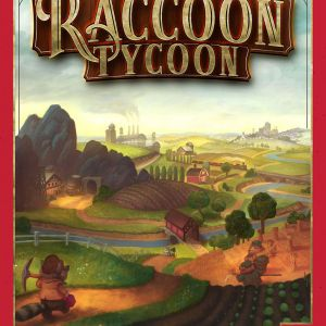 Raccoon Tycoon (2018)