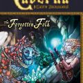 Caverna The Forgotten Folk (2018)