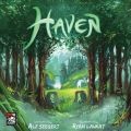 Haven (2018)