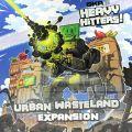 GKR Heavy Hitters Urban Wasteland (2017)