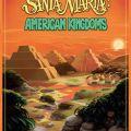 Santa Maria American Kingdoms (2018)