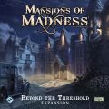 Mansions of Madness 2nd Ed. Beyond the Threshold (2017)