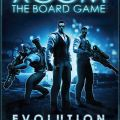 XCOM The Board Game Evolution (2016)