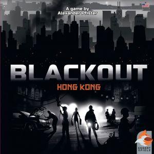 Blackout Hong Kong (2018)