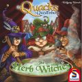 The Quacks of Quedlinburg The Herb Witches (2019)