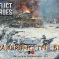Conflict of Heroes: Awakening the Bear! Operation Barbarossa 1941 (2012)