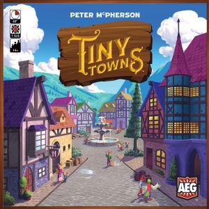 Tiny Towns (2019)