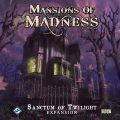 Mansions of Madness 2nd Ed. Sanctum of Twilight (2018)