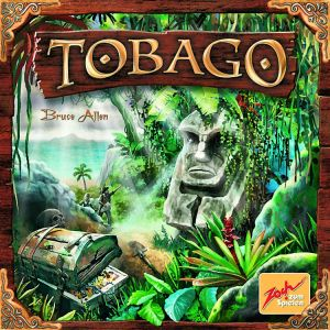 Tobago (2009)