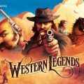 Western Legends (2018)