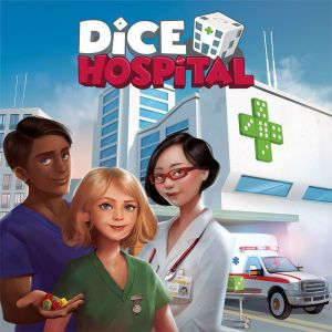 Dice Hospital (2018)