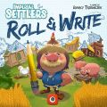 Imperial Settlers Roll & Write (2019)