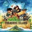 Treasure Island (2018)