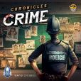 Chronicles of Crime (2018)