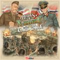 Heroes of Normandie The Tactical Card Game (2019)