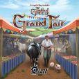 Fields of Green Grand Fair (2019)